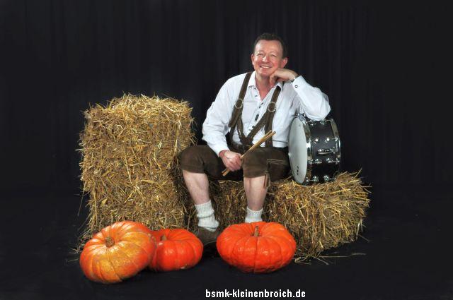 """Michael Ferfers verlässt """"Die Kleinenbroicher"""""""