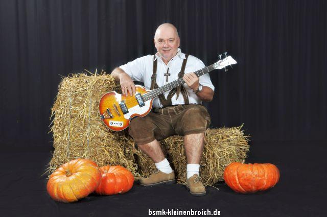 Horst Bousch