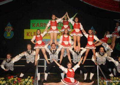 Mädchensitzung 2016
