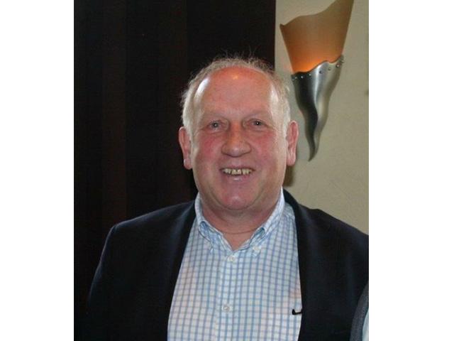 Wilfried Bienefeld