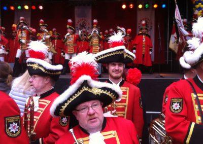 Regimentskapelle Session 2015/2016