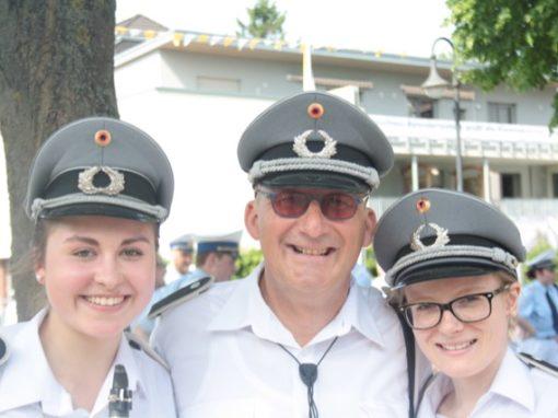 Schützenfest in Kleinenbroich