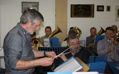 Heister neuer musikalischer Leiter des BSMK