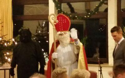 Weihnachtsfeier des BSMK 2018