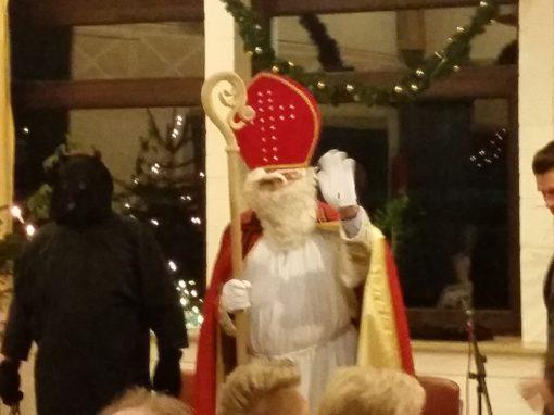 Weihnachtsfeier des BSMK